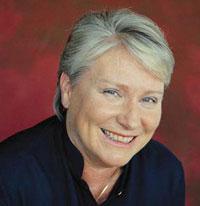 Raelene Boyle AM, MBE