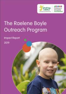 the-raelene-boyle-outreach-program-2019-impact-reportjpg